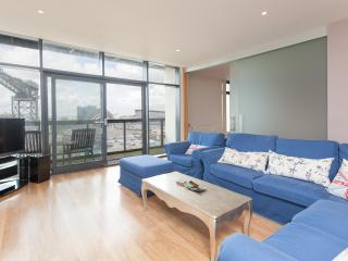 SECC View Apartment, Glasgow