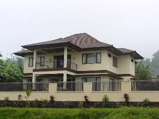 A Private Baturiti / Bedugul House for You