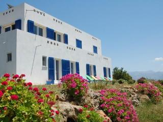 KITESURF B&B room for one couple + 1 pers, Agios Nikolaos