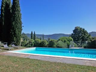 Cortona Wiisteria Villa, A Lovely Relaxing Retreat