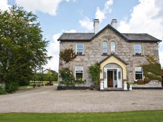 A Serene Retreat in the Heart of Ireland, Kinnitty