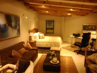 San Isidro Apartments & Studios,  with  A/C, cable TV and Wifi .