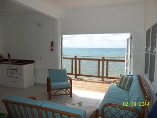 Newly Renovated Beachfront House, Rincon