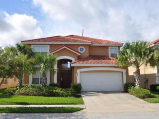Solana Villa, 6 bed 6 bath 15 mins from Disney, Davenport