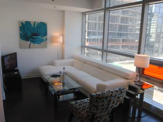 MAC Furnished Residences -  One Bedroom Condo, Toronto