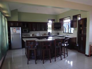 Carlos' house