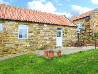 ROSE COTTAGE, detached, single-storey barn conversion, wonderful views, pet-frie