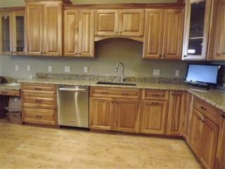 New Upper 3 Bedroom Condo on Castle Rock Lake, Mauston