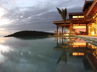 Luxury villa, Buzios Rio de Janeiro