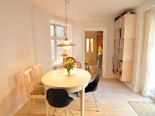 Large Copenhagen apartment near Central station, Copenhague