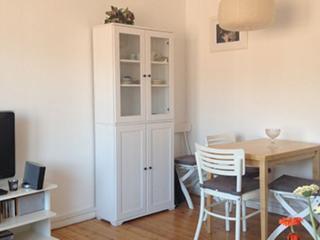 Bright and nice Copenhagen apartment in a quiet area