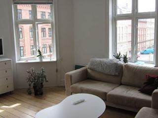 Nice bright Copenhagen apartment at Frederiksberg metro, Copenhague
