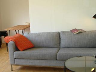 Cozy one-room Copenhagen apartment at Noerrebro