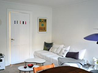 Cozy Copenhagen apartment near the Citadel, Copenhague