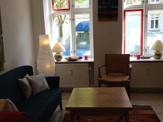 Cozy Copenhagen apartment near Frederiksberg metro, Kopenhagen