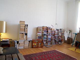 Boheme Copenhagen apartment near Lindevang park, Kopenhagen