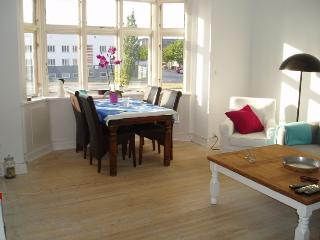 Nice Copenhagen apartment near Amagerbro metro, Copenhague