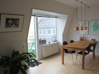 Modern Copenhagen apartment near Central station, Copenhague