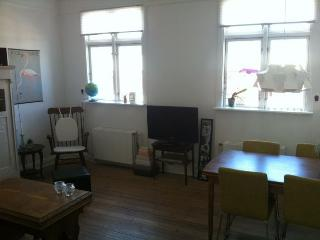 Very nice and bright Copenhagen apartment at Bispebjerg, Copenhague