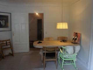 Newly renovated Copenhagen apartment at Svanemoellen, Copenhague