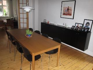 Lovely and attractive Copenhagen apartment near Forum, Copenhague