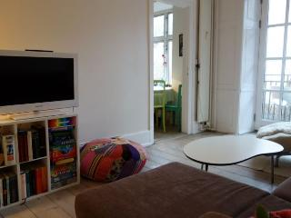 Cozy family friendly Copenhagen apartment at Vesterbro, Copenhague