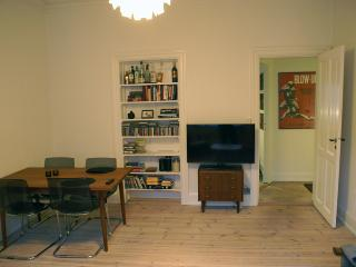 Nice Copenhagen apartment at Oesterbro district, Copenhague