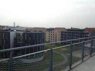 One room Copenhagen apartment near Flintholm metro