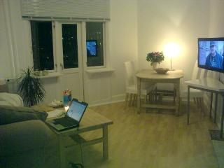 Copenhagen apartment just 10 min. from Town Hall Square