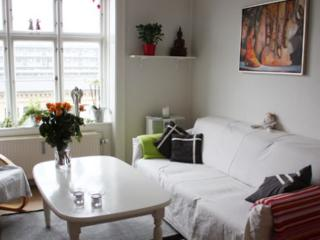 Peaceful Copenhagen apartment near Bispebjerg station, Copenhague