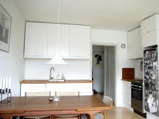 Lovely Copenhagen apartment at Christianshavn metro, Copenhague