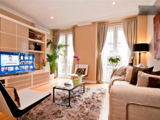 Apartamento en Madrid centro - WIFI-AC