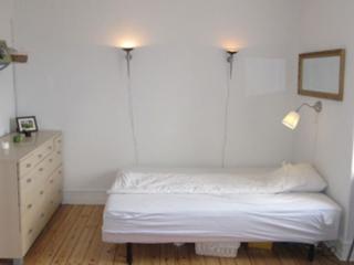 Lovely Copenhagen apartment near Hellerup station