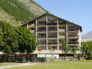 Appartement de vacances de ZERMATT - situation centrale, Zermatt