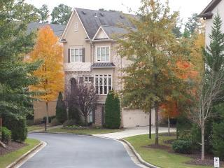 Buckhead Chateau, Atlanta