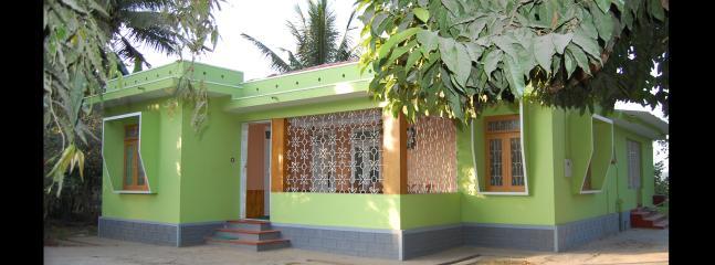 K N's Villa, Meenagadi