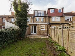 3 Bed Terraced House, 100m2