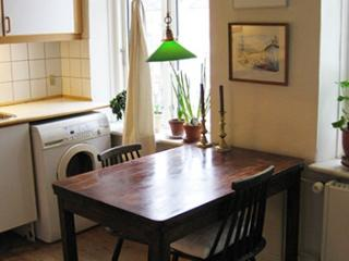 Lovely bright Copenhagen apartment at Frederiksberg, Copenhague