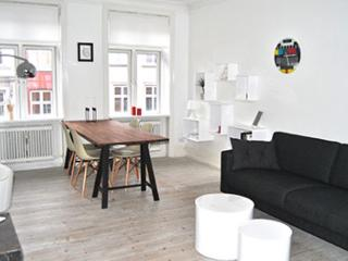 Lovely modern Copenhagen apartment at Vesterbro
