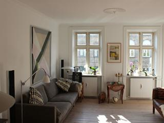 Wonderful Copenhagen townhouse near the lakes