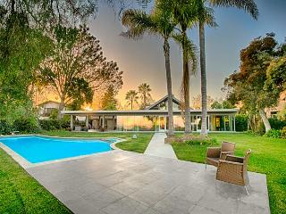 20% OFF UNTIL JULY 2 -Endless Vistas - private pool, elegance and tranquility, La Jolla