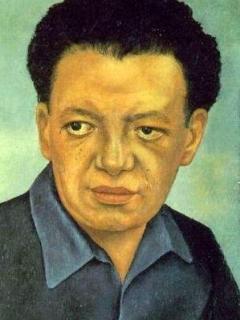 Senor Diego Rivera