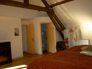 Self Catering Farmhouse 5kms Mortain, Normandy,, Romagny