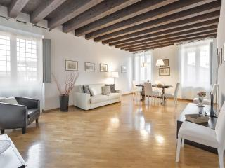 2bdr apt in the heart of Verona
