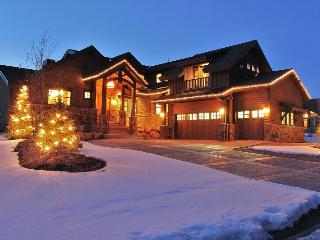 Deer Valley Sublime Mansion