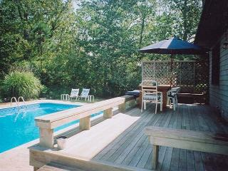 SWINL - Private Pool, Landscaped Yard, Wifi, West Tisbury
