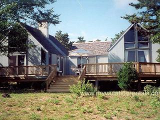 MARSJ - Waterview Farm, WiFi, Oak Bluffs