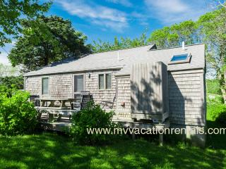 LEWDG - Waterfront, Waterview, Walk to Beach, Hi Speed Internet, WiFi, Chilmark