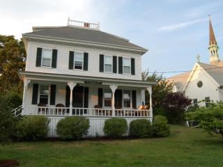 MONAR - In-Town, Walk to Beach, Wifi Internet, Oak Bluffs