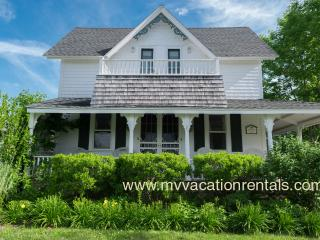 BROOL - Classic Oak Bluffs Summer Home, Walk to Town and Beach, On Street Parking